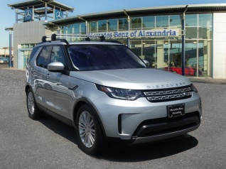 2017 Land Rover Discovery Hse Luxury Td6 Sel For In Alexandria Va