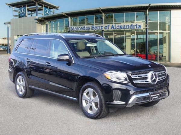 2017 Mercedes-Benz GLS in Alexandria, VA