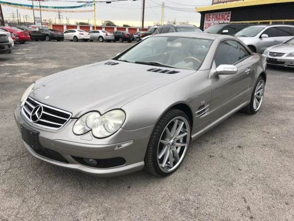 Used mercedes benz for sale in san antonio tx u s news for Used mercedes benz in san antonio