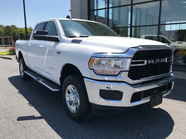 2019 Ram 2500 in Easton, MD