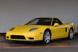 Used Acura NSX For Sale Search Used NSX Listings TrueCar - 2005 acura nsx for sale