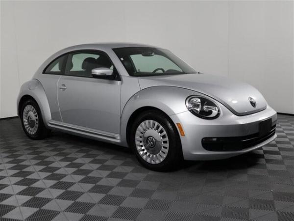 2014 Volkswagen Beetle Reviews, Ratings, Prices - Consumer