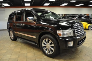 2008 Infiniti Qx56 Rwd For In Houston Tx