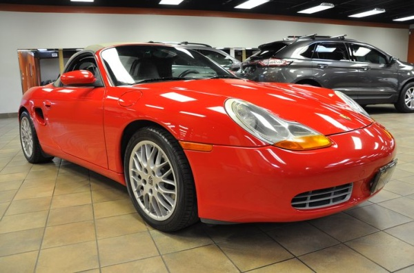 1998 porsche boxster tiptronic for sale in houston tx truecar. Black Bedroom Furniture Sets. Home Design Ideas