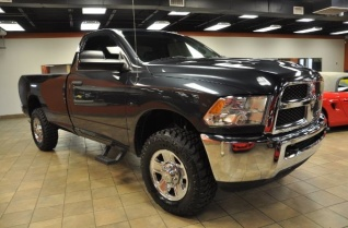 Used Ram 3500s For Sale Truecar