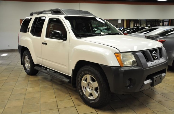Used Cars For Sale Houston Texas Robbins Nissan: Used Nissan Xterra For Sale In Houston, TX