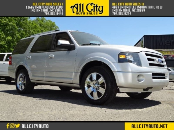 2010 Ford Expedition in Indian Trail, NC