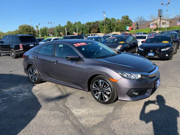 2017 Honda Civic in Ceres, CA