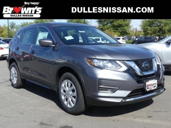 2020 Nissan Rogue in Sterling, VA