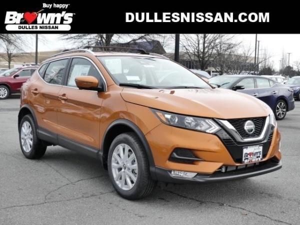 2020 Nissan Rogue Sport in Sterling, VA