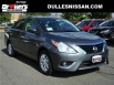 2019 Nissan Versa SV Sedan CVT for Sale in Sterling, VA
