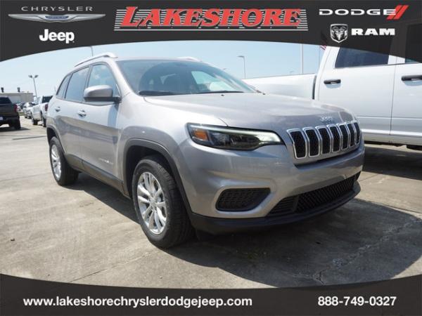 2020 Jeep Cherokee in Slidell, LA