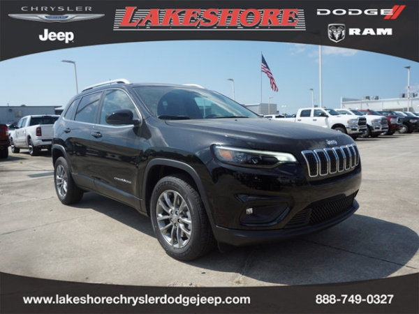2020 Jeep Cherokee in Slidell, LA