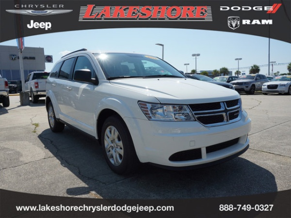 2018 Dodge Journey in Slidell, LA
