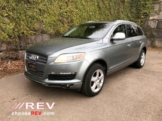 Used Audi Q7 For Sale Search 1 976 Used Q7 Listings Truecar