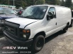 2014 Ford Econoline Cargo Van E-150 Commercial for Sale in Portland, OR