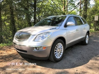 Used Buick Enclave For Sale >> Used Buick Enclaves For Sale In Salem Or Truecar