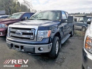 Ford F  Xlt Supercrew  Wd For Sale In Portland