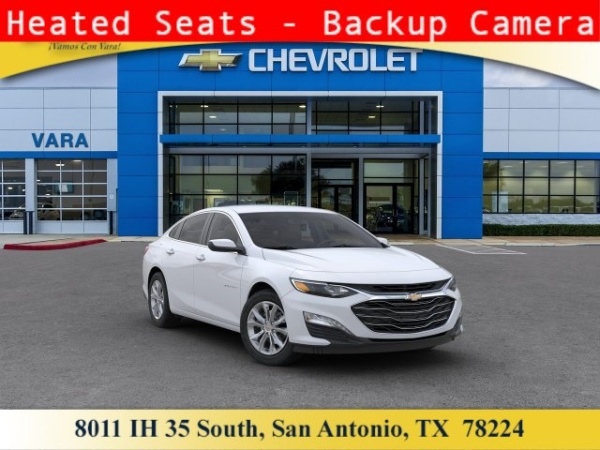 2020 Chevrolet Malibu in San Antonio, TX