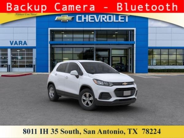 2020 Chevrolet Trax in San Antonio, TX