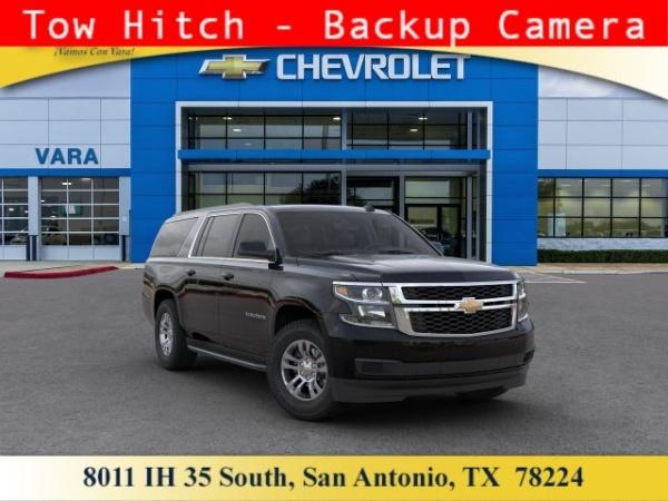 2020 Chevrolet Suburban in San Antonio, TX
