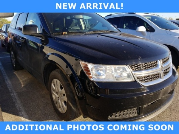 2016 Dodge Journey in San Antonio, TX