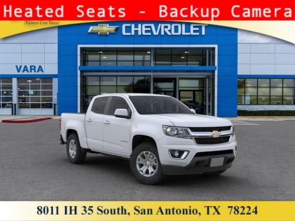 2020 Chevrolet Colorado in San Antonio, TX