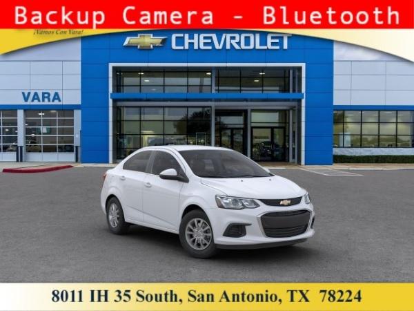 2020 Chevrolet Sonic in San Antonio, TX