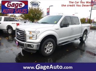 Ford F  Xlt Supercrew  Wd For Sale In Milwaukie