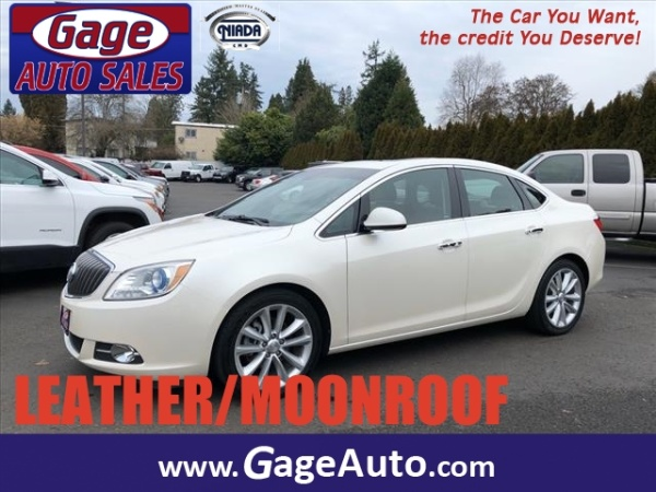 2012 Buick Verano in Milwaukie, OR