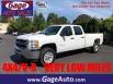 2012 Chevrolet Silverado 3500HD WT Crew Cab Long Box DRW 4WD for Sale in Milwaukie, OR