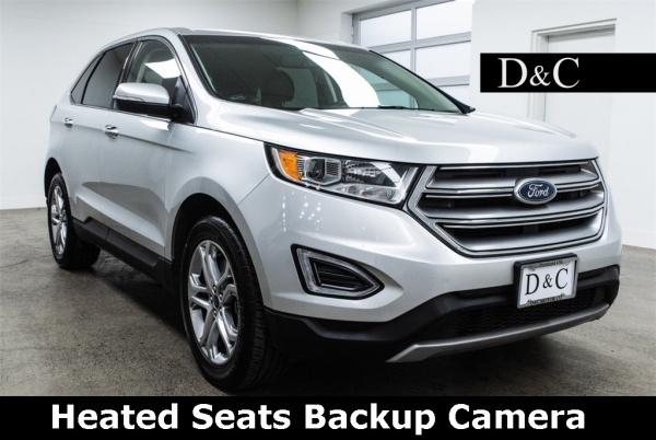 2016 Ford Edge in Portland, OR