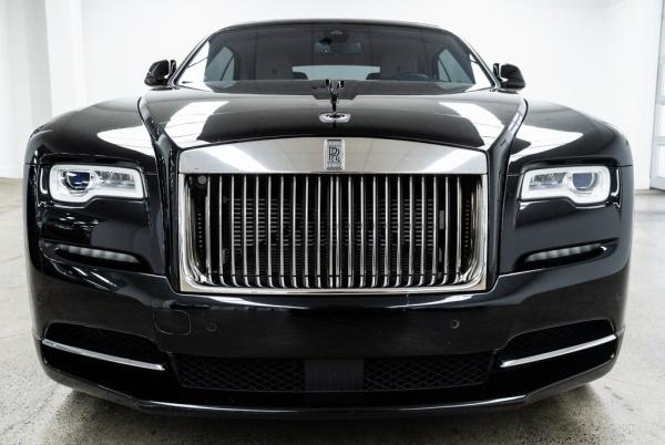 2016 Rolls-Royce Dawn in Portland, OR