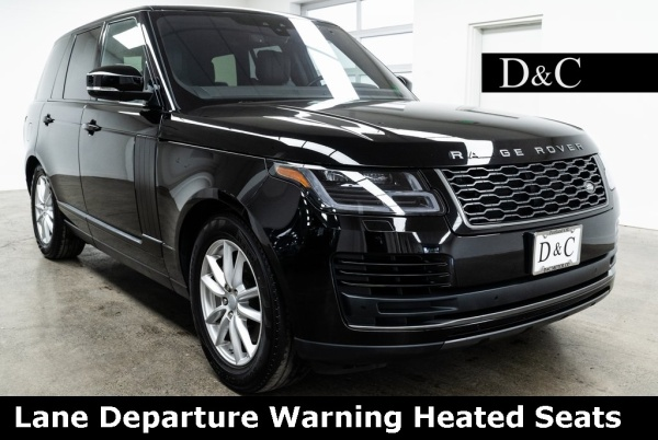 2018 Land Rover Range Rover in Portland, OR