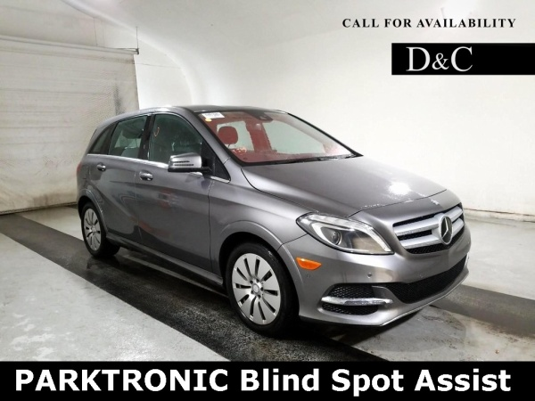 2016 Mercedes Benz B Cl In Portland Or