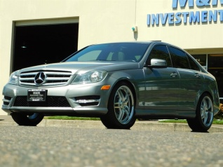 Mercedes Benz Of Portland >> Used Mercedes Benz For Sale In Portland Or Truecar