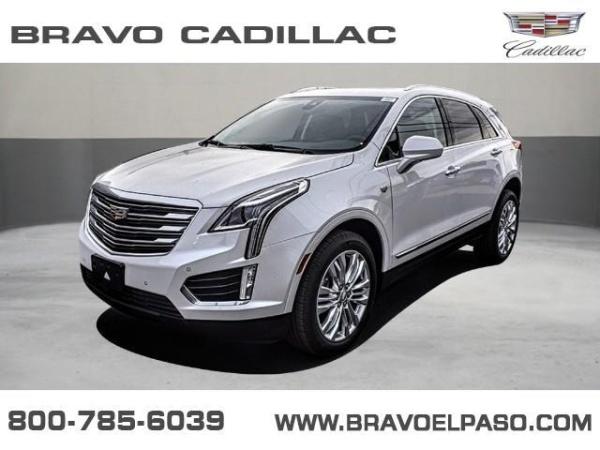 Bravo Cadillac El Paso Tx >> 2019 Cadillac Xt5 Premium Luxury Awd For Sale In El Paso Tx