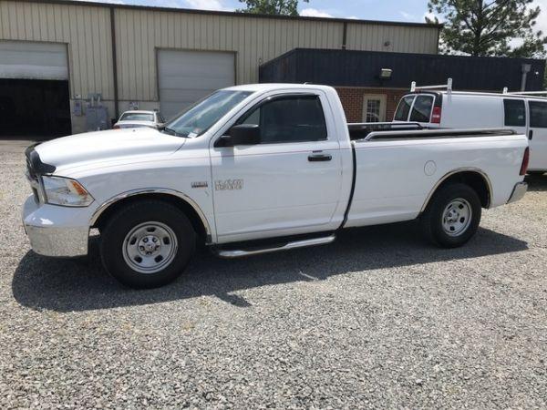 2016 Ram 1500 in Ashland, VA