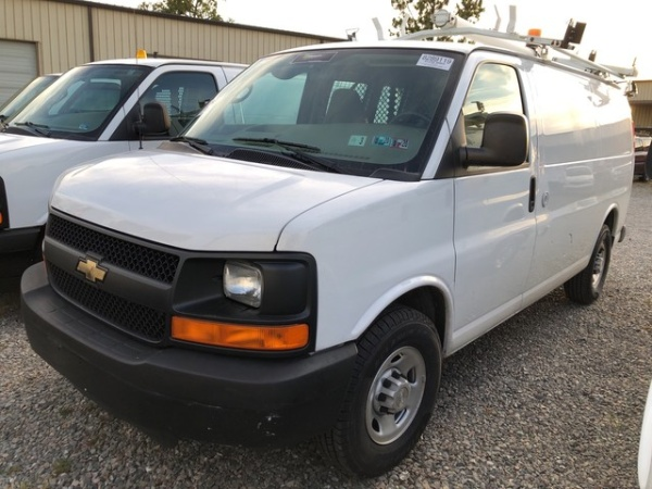 2009 Chevrolet Express Cargo Van in Ashland, VA