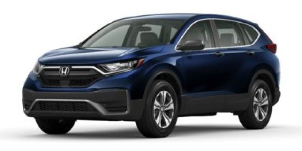 2020 Honda CR-V in Limerick, PA