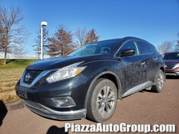 2016 Nissan Murano in Limerick, PA