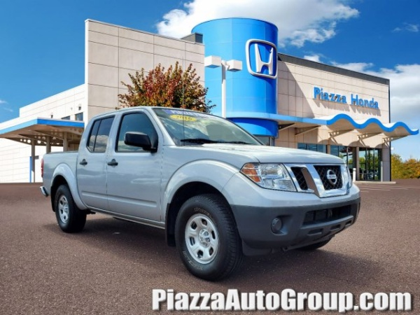 2016 Nissan Frontier in Limerick, PA
