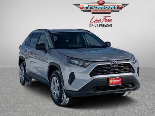2019 Toyota RAV4 in Sheridan, WY