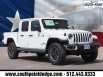 2020 Jeep Gladiator Overland for Sale in Austin, TX
