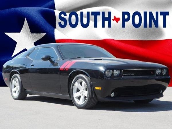 2014 Dodge Challenger in Austin, TX
