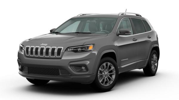 2020 Jeep Cherokee in Austin, TX