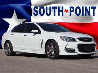 Used Chevrolet SSs for Sale | TrueCar