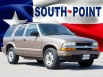 2004 Chevrolet Blazer LS 4-Door 4WD AT for Sale in Austin, TX