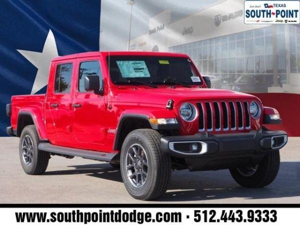2020 Jeep Gladiator in Austin, TX