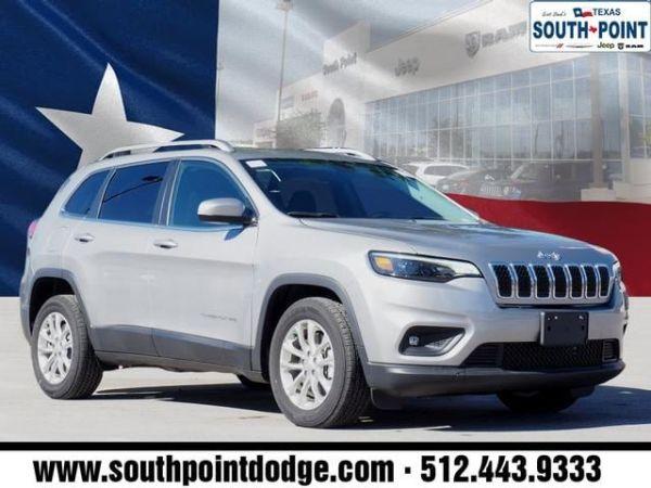 2019 Jeep Cherokee in Austin, TX